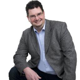 Andreas Stevens - conVens GmbH - Gangelt