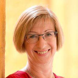 Mag. Margarethe Krbez