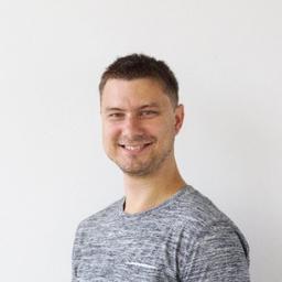 Marko Jakic - Futurice - Munich