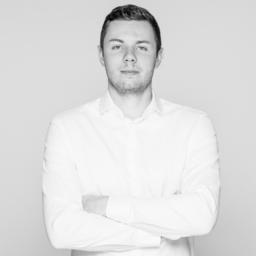 Jan Philipp Berger's profile picture
