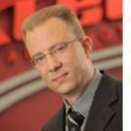 Arne Becker