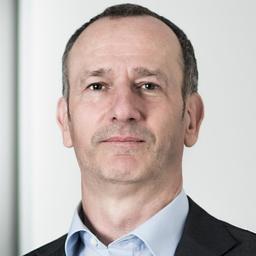 Prof. Dr. Stefan Haupt's profile picture