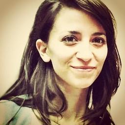 Raquel Díaz's profile picture