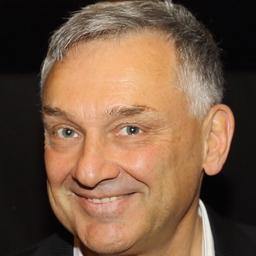 PD Dr. rer. nat. habil. Frank Sarre - Projective Expert Group - München