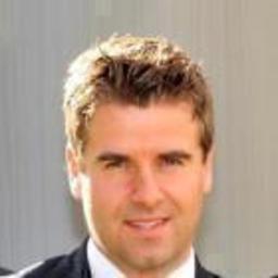 Prof. Dr. David Woisetschläger