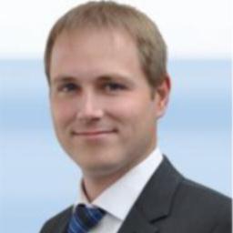 Christopher Brink - Miele & Cie. KG - Dortmund