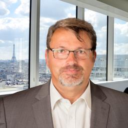 Dipl.-Ing. Holger Hofmann - Vision Ventures M&A Boutique for Vision Tech - Heppenheim an der Bergstrasse