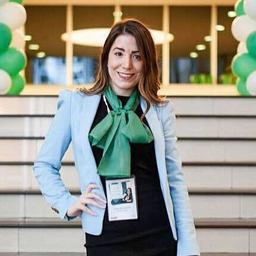 Sanja Nedeljkovic's profile picture