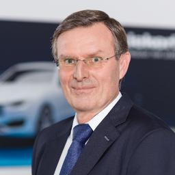 Dr. Carsten Brinkmeier