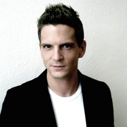 Florian Pagel - Hello White Parrot GmbH - HAMBURG