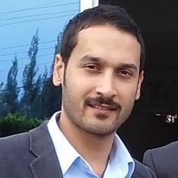 Hassan Ismail - Khatib & Alami - Sulimaniyah