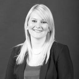 Tamara Gasser - business4you AG - Biel