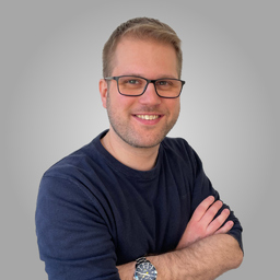 Mathias Bach - LHC International - Berlin