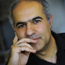 Mehrschad Zaeri Esfahani