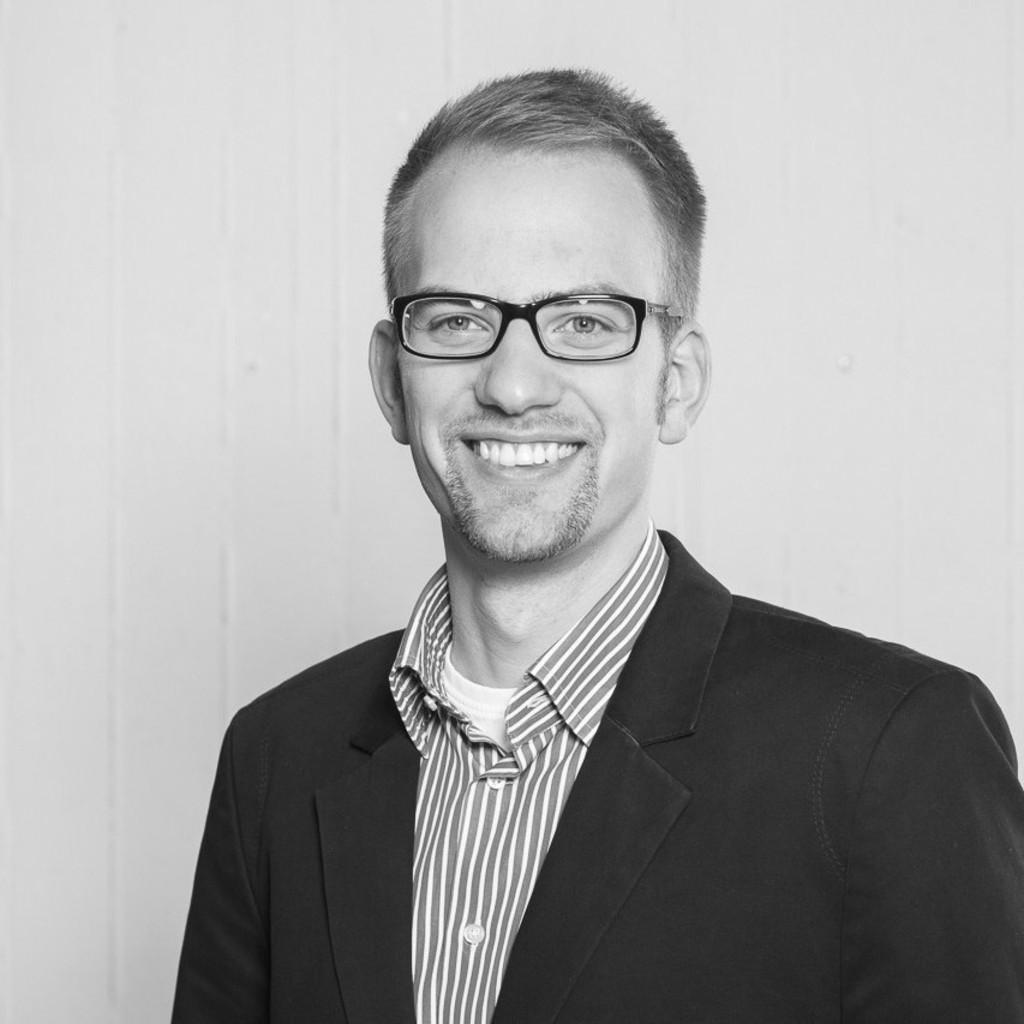 Simon Fischinger's profile picture