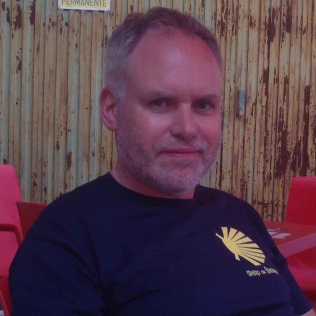 Michael Buelte's profile picture