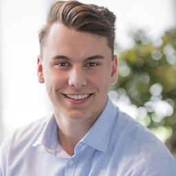 Markus Aicher's profile picture