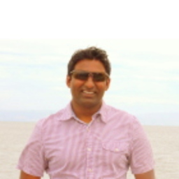 Ganesh Nalawade - Walmart Global eCommerce - San Bruno