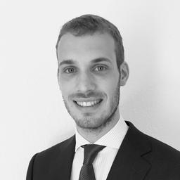 Moritz Bellgardt's profile picture