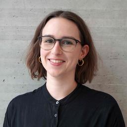Melissa Acker - DFROST Retail Identity - Stuttgart