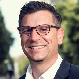 André Fischer - atedo AG - Zürich