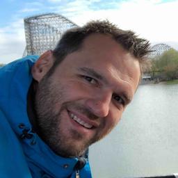 Martin Fichna's profile picture