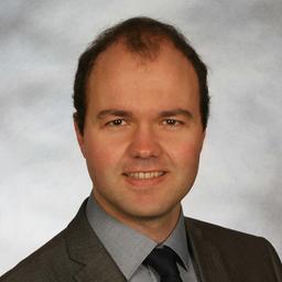 Dr Patrick Bäurer - TRUMPF GmbH + Co. KG - Schramberg