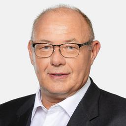 Dipl.-Ing. Wolfgang Czernitzki's profile picture