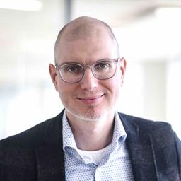 Benjamin Traue - POINT DIGITAL GmbH - Minden