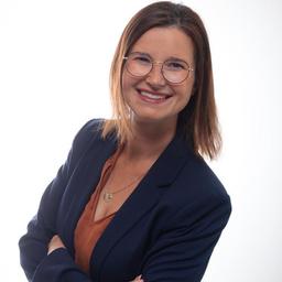 Saskia Wienzek's profile picture
