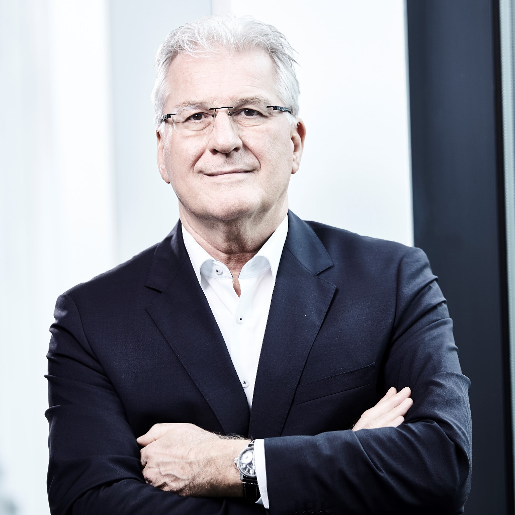 Dipl.-Ing. Heinz Höreth's profile picture