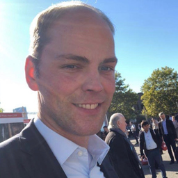 Christof Wessels - WESSELS technologie - Cloppenburg