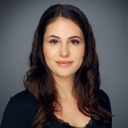 Sarah Marie Berg's profile picture