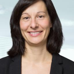 Johanna Pfeifer - GEO DATA GmbH - Westhausen