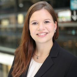 Christina Vogel: Berufliche Neuorientierung und ...