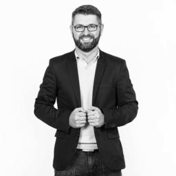 Johannes Brilz's profile picture
