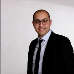 Marcel Mustafa