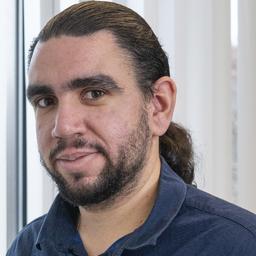Ramon Barakat's profile picture