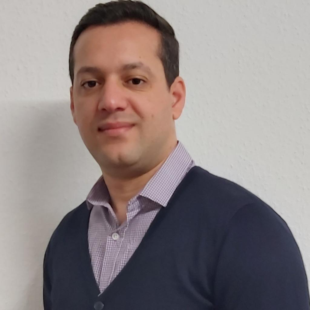 Dipl.-Ing. Rafik Bouchaira's profile picture
