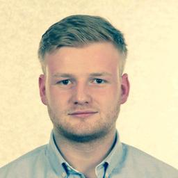 Marius Johannhörster's profile picture