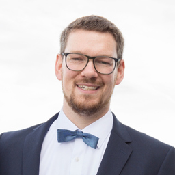 Patrick Albrecht - BS PAYONE GmbH - Kiel