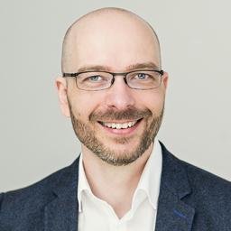 Markus Schäfer - avanovum GmbH - Pforzheim