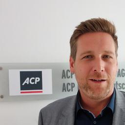Jörn Grunau - ACP Holding Deutschland GmbH - München