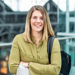 Christina Matuschik - T-Systems Multimedia Solutions GmbH - Dresden