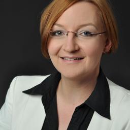 Dipl.-Ing. Anita Naumann's profile picture