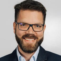 Dirk Kiefer - Bayerisches Zentrum für Kultur- und Kreativwirtschaft - Nürnberg