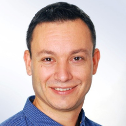 Christoph Fischer's profile picture