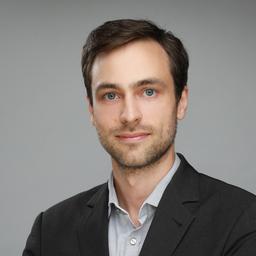 Dr. Benjamin Haarhaus's profile picture