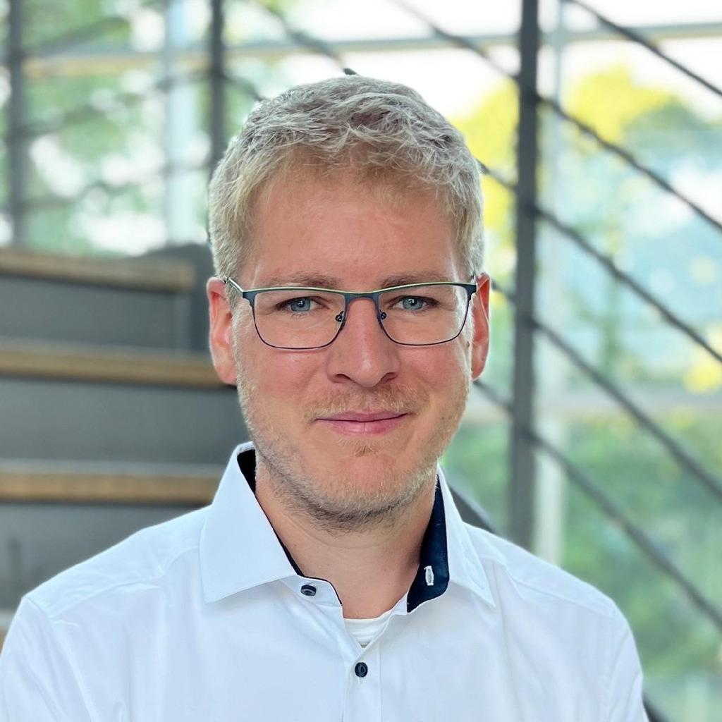 Sebastian Bachl's profile picture