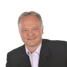Bernd Mueller - InterSystems Corporation - Darmstadt